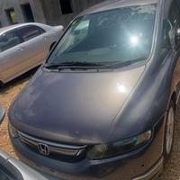 Honda Odyssey 1,8L 2007