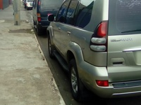 Toyota Prado 2,0L 2004