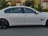 BMW 7-Series 3,0L 2015
