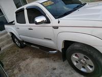 Toyota Tacoma 0,4L 2005