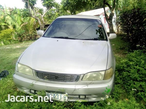 Toyota Corolla 1,2L 1996-1