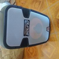 Professional Sound Bluetooth Powered Box