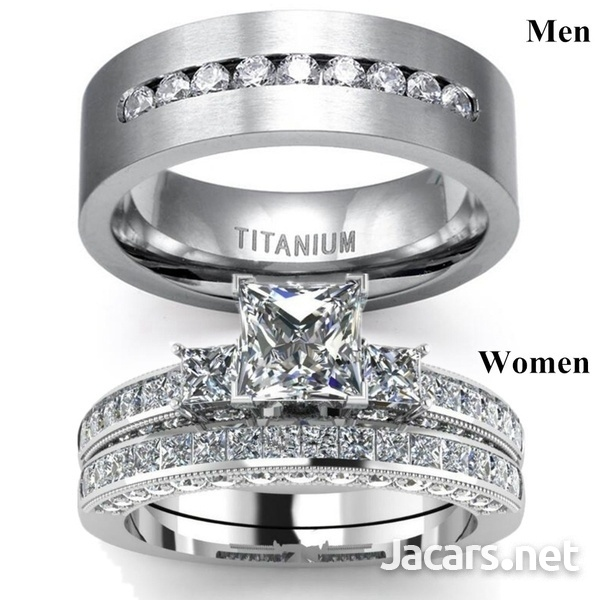 Female and Male couples ring-3