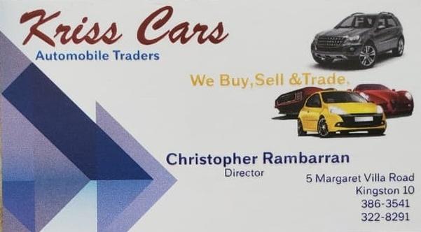 Kriss Cars