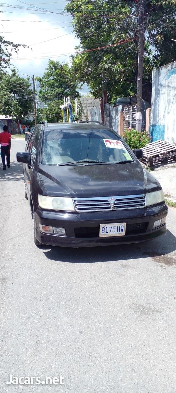 Mitsubishi Space Wagon 2,4L 2003-6