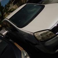 Nissan LaFesta 1,8L 2010