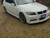 BMW 3-Series 6,0L 2006