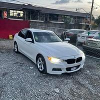 BMW i8 2,0L 2014
