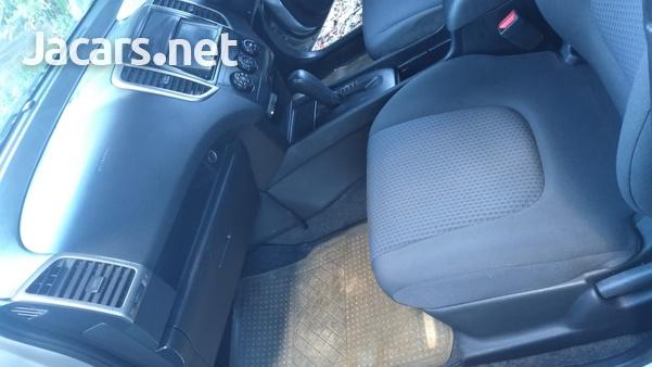 Nissan Wingroad 1,5L 2011-8