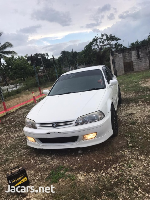 Honda Accord 1,8L 2000-1