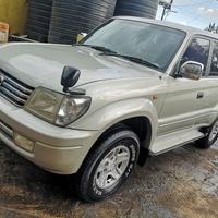 Toyota Prado 3,0L 2000