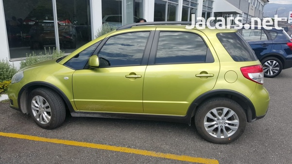 Suzuki SX4 1,6L 2013-2