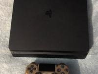 FAILY NEW PS4 1TB