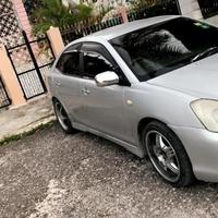 Toyota Allion 1,8L 2003
