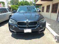 BMW X5 2,0L 2018