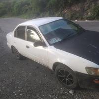 Toyota Corolla 0,4L 1991