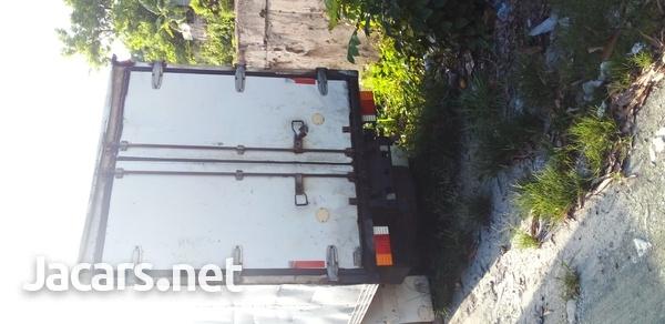 2006 Jinbei Truck-1