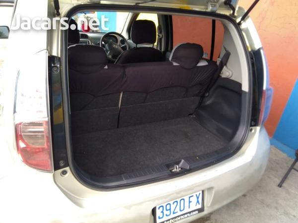 Daihatsu Boon 1,0L 2008-9