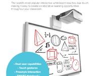 SMART Board Interactive White Board