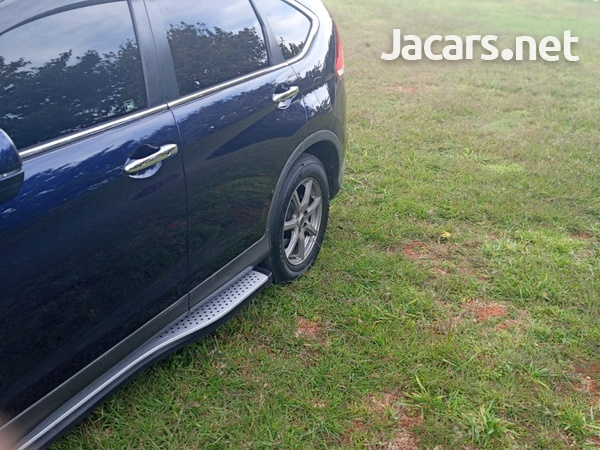 Honda CR-V 2,5L 2013-11