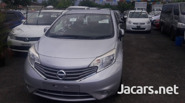 Nissan Note 1,2L 2013-3