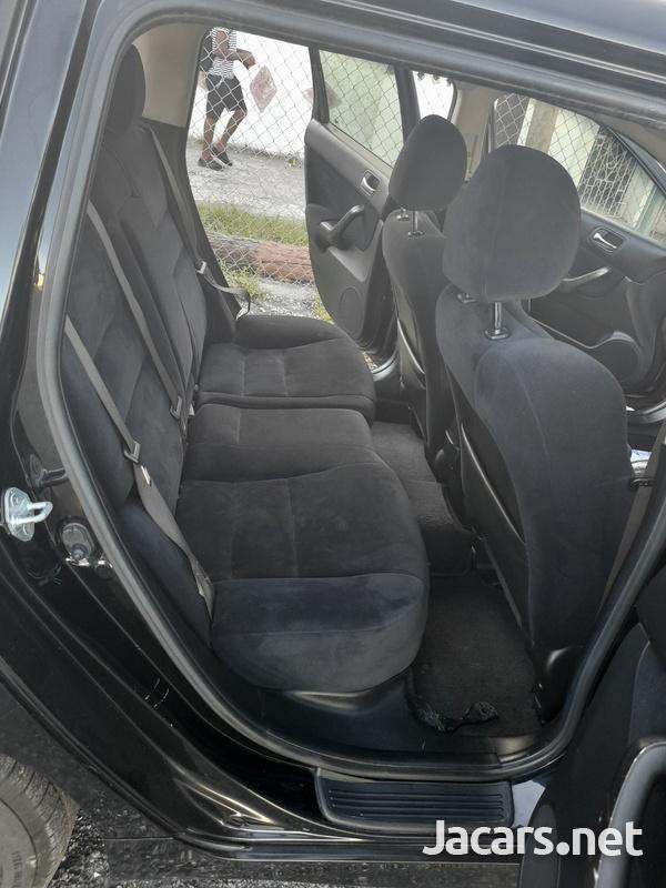 Honda Fit 1,5L 2008-5