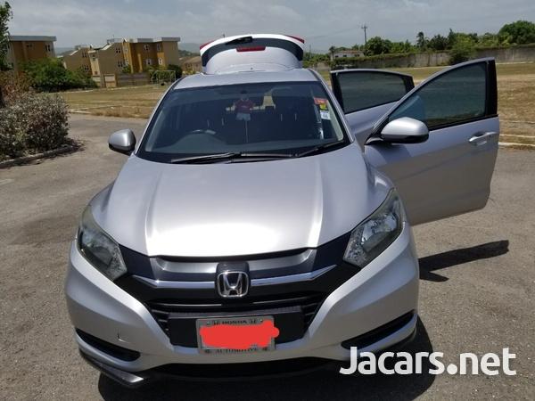 Honda HR-V 1,8L 2015-2