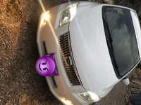 Toyota Axio 1,5L 2009