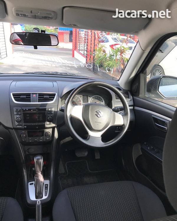 Suzuki Swift 1,4L 2015-6