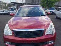 Nissan Bluebird 1,8L 2008