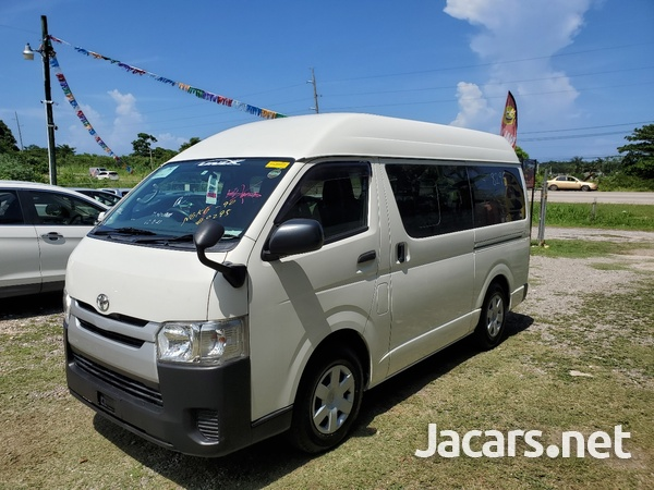 2015 Toyota Hiace-6