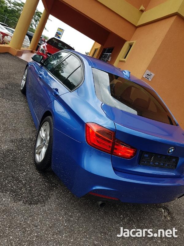 BMW 3-Series 1,6L 2014-7