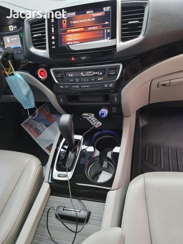 Honda Ridgeline 3,5L 2019-3