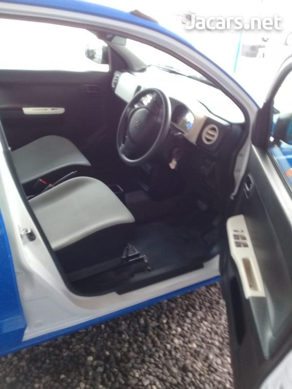 Suzuki Alto 0,7L 2016-6
