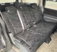Honda Stepwgn 2,0L 2012