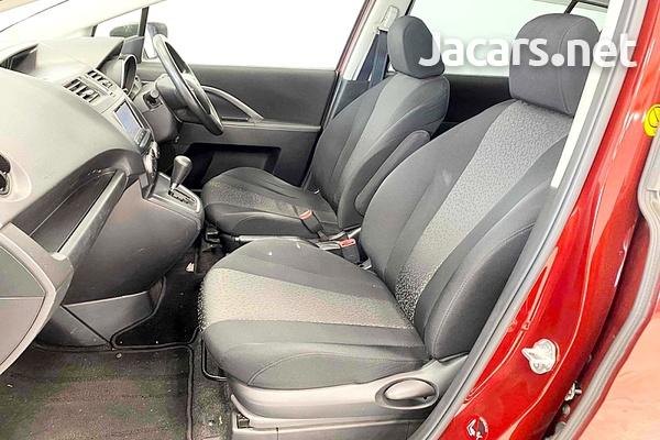 Mazda Premacy 2,0L 2012-9