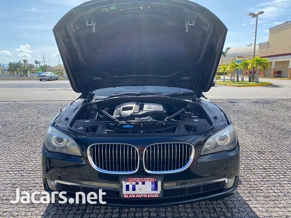 BMW 7-Series 3,0L 2012-1