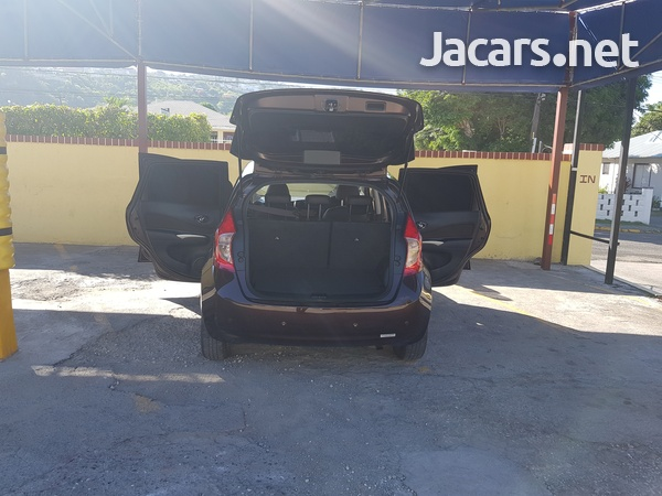 Nissan Note 1,2L 2014-7
