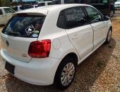 Volkswagen Polo 1,5L 2014