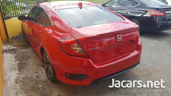 Honda Civic 1,5L 2018-6