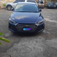 Hyundai Elantra 1,6L 2018