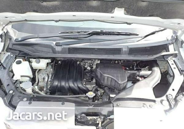 2012 Nissan Serena 20G Package-4