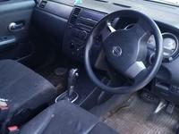 Nissan Tiida 1,1L 2008