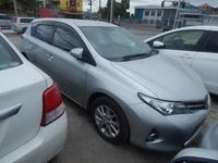Toyota AURIS 1,5L 2013