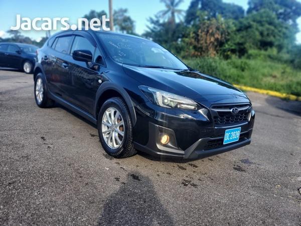 Subaru XV 2,0L 2018-1
