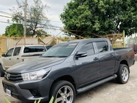 2016 Toyota Hilux Pick Up