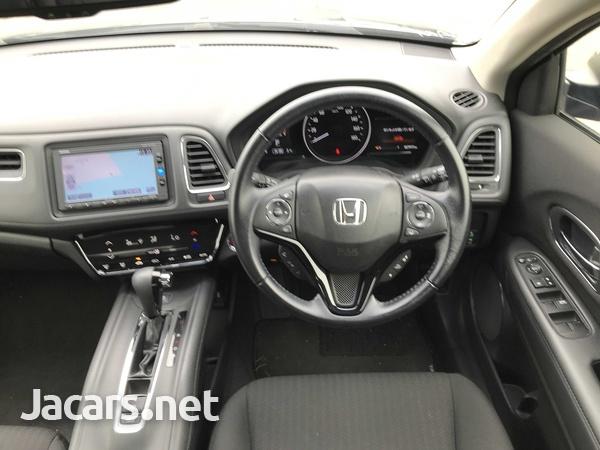 Honda Vezel 1,5L 2016-9