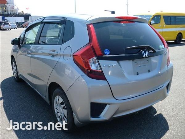 Honda Fit 1,3L 2015-7