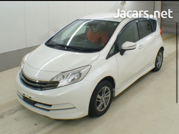 Nissan Note 1,2L 2016-3
