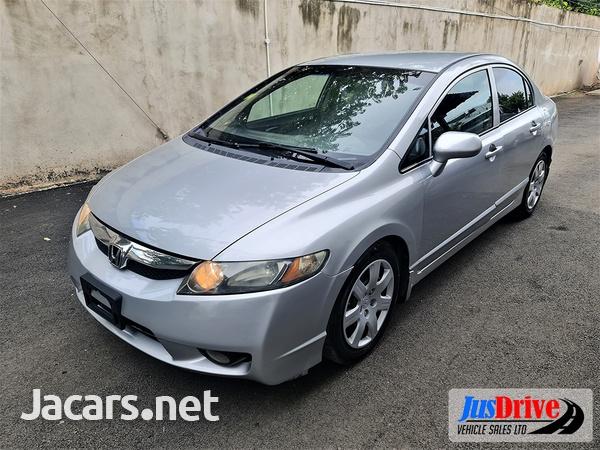 Honda Civic 1,9L 2009-3